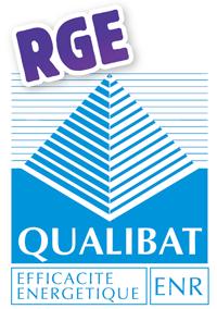 Logireno certifié RGE qualibat