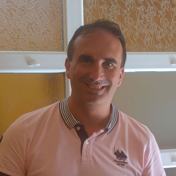 Olivier Baltzli Logireno